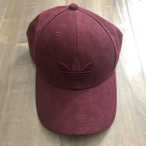 EUC Adidas hat one size